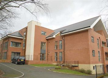 Thumbnail 2 bed flat to rent in Palmerstones Court, Bolton, Bolton