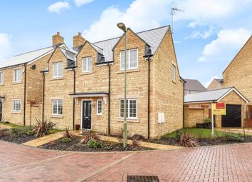 Thumbnail 4 bed detached house to rent in Stopford Place, Chipping Norton