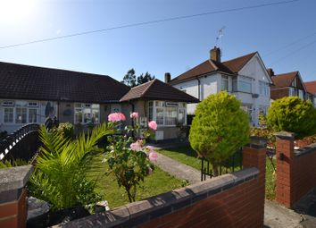 Thumbnail 4 bed semi-detached bungalow for sale in Strathearn Avenue, Hayes/Harlington