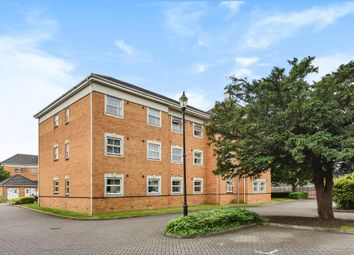 Thumbnail 2 bed flat to rent in Prince Albert Court, Sunbury On Thames