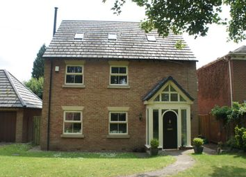 Thumbnail 4 bed detached house for sale in 127B, Melton Road, Sprotbrough, Doncaster