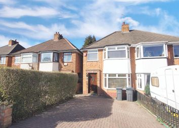 3 bed semi-detached house to rent in Reservoir Road, Selly Oak, Birmingham B29