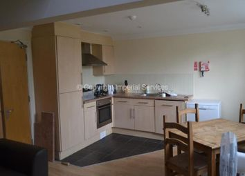 Thumbnail 4 bed flat to rent in Richmond Road, Cardiff
