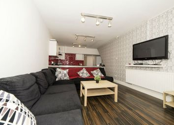 Thumbnail 8 bed property to rent in Brailsford Road, Bills Included, Fallowfield, Manchester