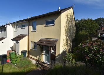 3 bed end terrace house for sale in Galmpton Rise, Pennsylvania, Exeter EX4