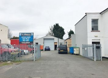 Thumbnail Light industrial to let in Alexandra Road, Addlestone