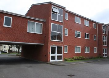 Thumbnail 2 bed flat for sale in Kingstanding Road, Kingstanding, Birmingham