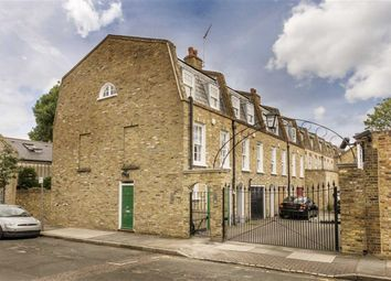 Thumbnail 3 bed property to rent in Tredegar Mews, London