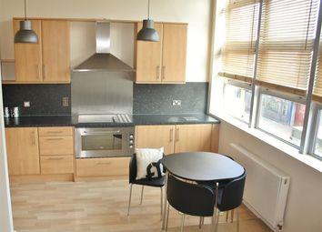 Thumbnail Property to rent in Great Hampton Street, Hockley, Birmingham