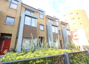 Thumbnail 4 bed terraced house to rent in Parrock Street, Gravesend, Kent