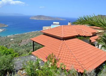 Thumbnail 3 bed villa for sale in Kavousi 722 00, Greece