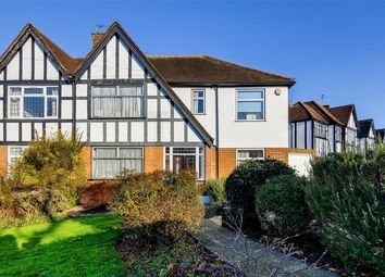 5 bed semi-detached house for sale in Norval Road, Wembely, Middlesex HA0