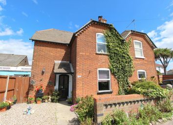 3 bed semi-detached house for sale in Hall Lane, Walton On The Naze CO14