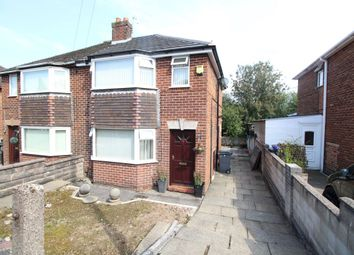 2 bed semi-detached house for sale in Malton Grove, Tunstall, Stoke-On-Trent ST6