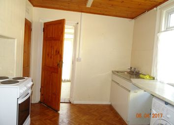 Thumbnail 3 bedroom property to rent in Hertford Road, Enfield