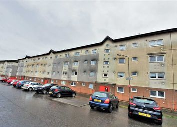 Thumbnail 3 bed flat for sale in Rosemount St, Roystonhill