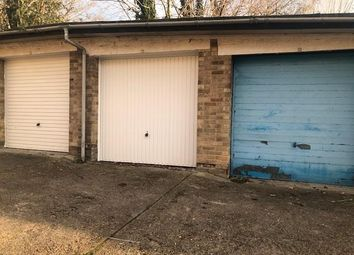Thumbnail  Parking/garage to rent in Millway Close, Wolvercote