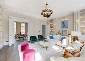 6 bed terraced house for sale in Stanley Gardens, Notting Hill, London W11