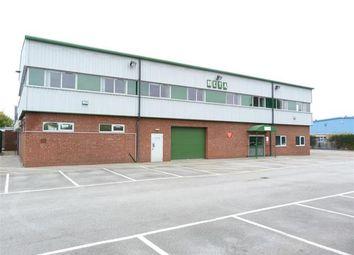 Thumbnail Light industrial for sale in Former Heta Premises, Copenhagen Road, Sutton Fields Industrial Estate, Hull