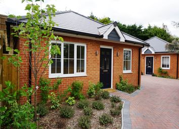 Thumbnail 2 bed bungalow to rent in Silverdale Road, Tunridge Wells, Kent
