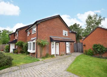 Thumbnail 1 bed end terrace house to rent in Cheylesmore Drive, Frimley, Camberley, Surrey