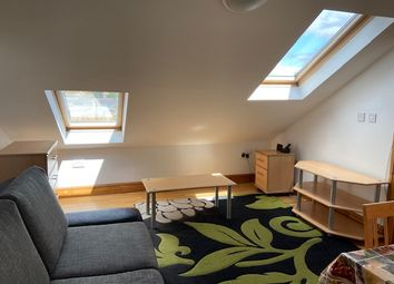 Thumbnail 1 bed flat to rent in Bowes Road, London