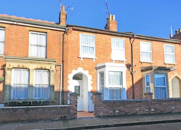 Thumbnail 3 bed terraced house for sale in Kings Road, Aylesbury
