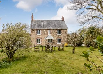 Thumbnail 4 bed property for sale in Country Lane, Okehampton