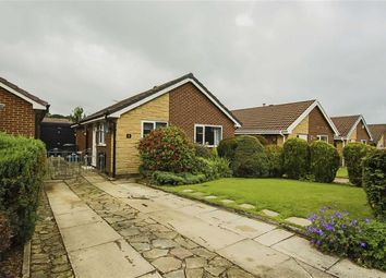 Thumbnail 2 bed detached bungalow for sale in Icconhurst Close, Baxenden, Lancashire