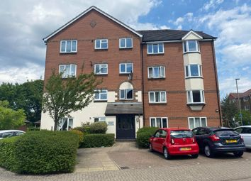 Thumbnail 1 bed flat to rent in Cleeves Court, St Annes Drive, Redhill