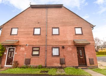 Thumbnail 2 bed terraced house to rent in Philpots Close, West Drayton