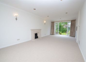 Thumbnail 4 bed property to rent in Eleanor Grove, Ickenham
