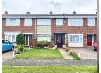 Thumbnail 3 bed terraced house for sale in The Close, Fareham
