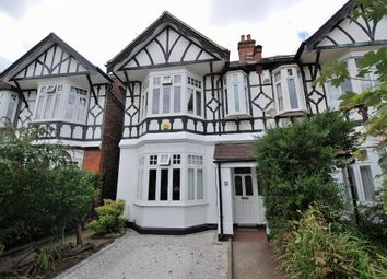 Loveday Road, Ealing, London W13. 4 bed semi-detached house