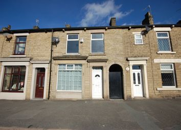 Thumbnail 4 bed terraced house for sale in High Street East, Glossop, Derbyshire