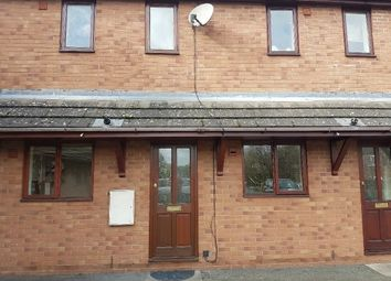 Thumbnail 2 bed terraced house to rent in Millbrook Street, Hereford