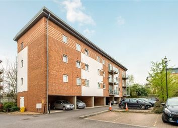 Thumbnail 2 bed flat for sale in Knightsbridge Court, Observer Drive, Watford, Hertfordshire