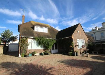Thumbnail 3 bed detached house for sale in Bath Road, Worthing, West Sussex