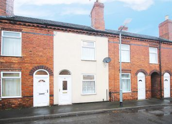 Thumbnail 2 bed property for sale in Stamford Street, Awsworth, Nottingham