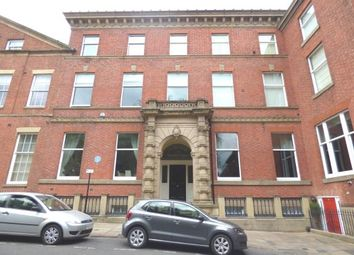 Thumbnail 2 bed flat for sale in Winckley Square, Preston, Lancashire, .