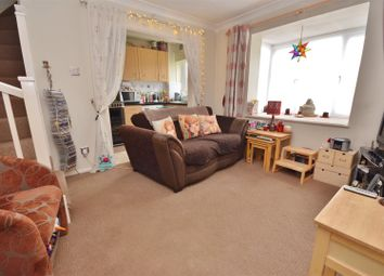 Thumbnail 1 bed detached house for sale in Milverton Green, Luton