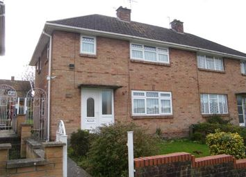 Thumbnail 3 bed semi-detached house for sale in Chipperfield Drive, Kingswood, Bristol