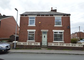 Thumbnail 3 bed end terrace house for sale in Park Street, Horbury, Wakefield