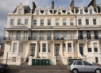 Thumbnail 3 bed maisonette to rent in Kingsway, Hove