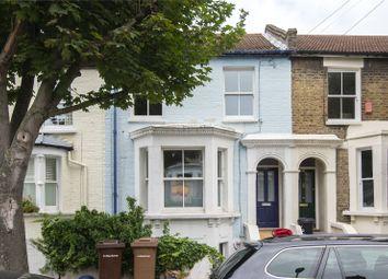 Thumbnail 1 bed flat for sale in Lockhurst Street, Clapton, London