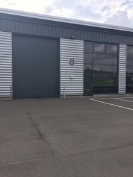 Thumbnail Light industrial for sale in Unit 8, Wilson Business Park, Harper Way, Markham Vale, Chesterfield, Derbyshire