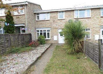 Thumbnail 3 bed terraced house to rent in Calamint Road, Witham