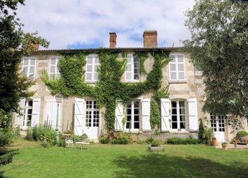 Thumbnail 6 bed detached house for sale in 85000, Luçon (Commune), Luçon, Fontenay-Le-Comte, Vendée, Loire, France