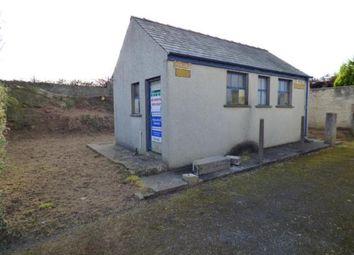 Thumbnail Land for sale in Cae Hendy, Llanbedrog, Gwynedd