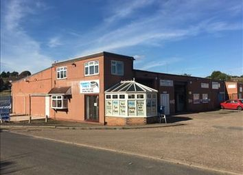 Thumbnail Commercial property for sale in Units 6 & 7, Pool Road Industrial Estate, Pool Road, Nuneaton, Warwickshire